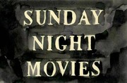 Cover of: Sunday Night Movies