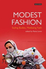 Cover of: Modest Fashion