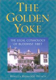 Cover of: The golden yoke