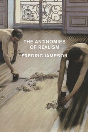 Cover of: The Antinomies of Realism