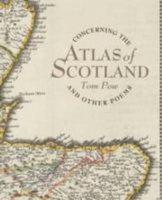 Cover of: Concerning the Atlas of Scotland