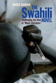 Cover of: The Swahili Novel