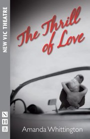 Cover of: The Thrill Of Love