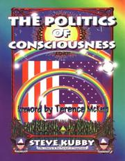 Cover of: The Politics of Consciousness