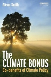 Cover of: The Climate Bonus