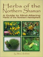Cover of: Herbs of the Northern Shaman