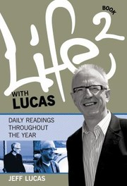 Cover of: Life With Lucas Daily Readings Throughout The Year Book 2