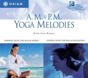 Cover of: AM/PM Yoga Melodies