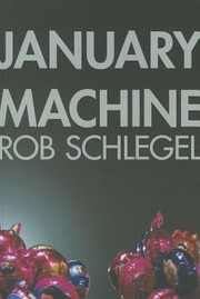 Cover of: January Machine Stahlecker Selections