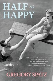 Cover of: Half As Happy Stories
