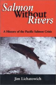 Cover of: Salmon Without Rivers