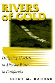 Cover of: Rivers of Gold