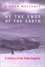 Cover of: At the Ends of the Earth | Kieran Mulvaney