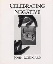 Cover of: Celebrating the negative