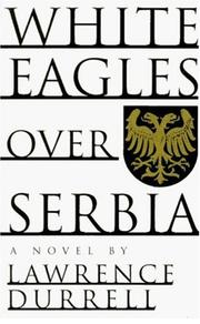 Cover of: White eagles over Serbia