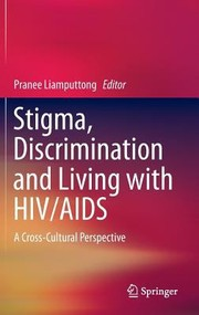 Cover of: Stigma Discrimination and Living with HIVAIDS