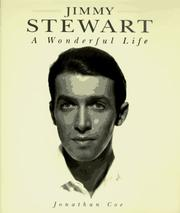 Cover of: Jimmy Stewart | Jonathan Coe