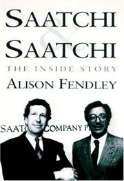 Cover of: Saatchi & Saatchi