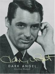 Cover of: Cary Grant, dark angel