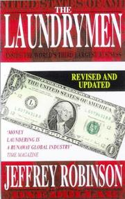 Cover of: The Laundrymen