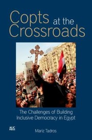 Cover of: Copts at the Crossroads