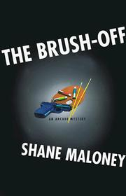 Cover of: The Brush Off