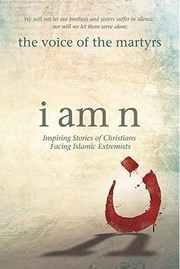 Cover of: I Am N |