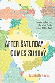 Cover of: After Saturday Comes Sunday |