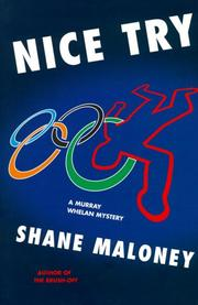 Cover of: Nice try