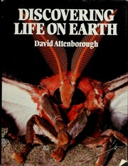 Cover of: Discovering life on earth: a natural history