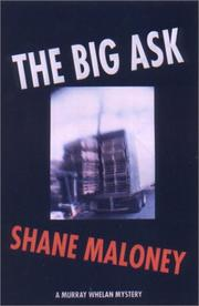 Cover of: The Big Ask