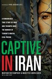 Cover of: Captive in Iran |