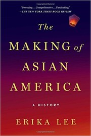 Cover of: The Making of Asian America: A History |