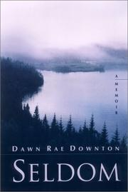Cover of: Seldom | Dawn Rae Downton