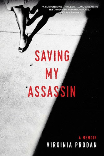 Saving My Assassin by