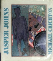 Cover of: Jasper Johns | Michael Crichton