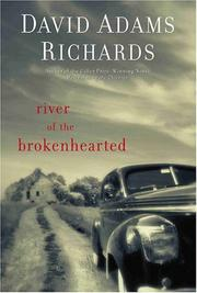 Cover of: River of the brokenhearted