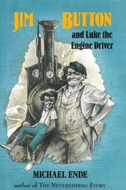 Cover of: Jim Button and Luke the engine driver