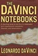 Cover of: The Da Vinci notebooks