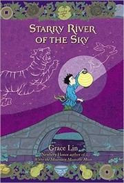 Cover of: Starry River of the Sky | Grace Lin