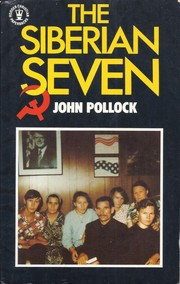 Cover of: The Siberian Seven | John Charles Pollock