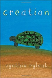 Cover of: Creation |