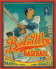 Cover of: Barbed wire baseball