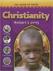 Cover of: Christianity