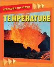 Cover of: Temperature
