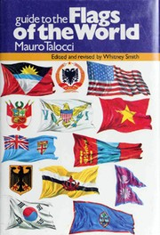 Cover of: Guide to the flags of the world | Mauro Talocci