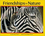 Cover of: Friendships in Nature