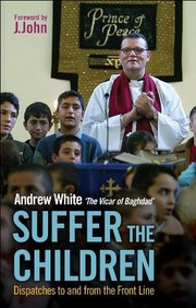 Cover of: Suffer the Children |