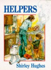 Cover of: Helpers