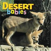 Cover of: Desert Babies